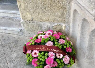 deuil petales de rose la tour daigues 15