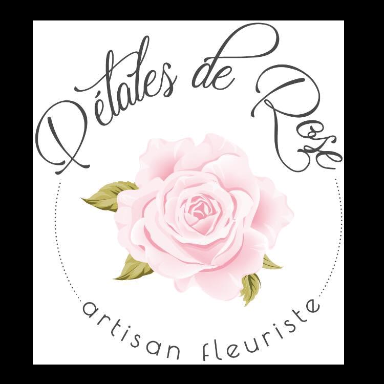 Pétales de Rose Fleuriste à la Tour d-Aigues