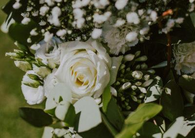 Mariage nature-boho à Val Joanis (Pertuis)