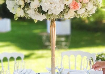 floraClass avec emily alarcon à la bastide de puget par pétales de rose