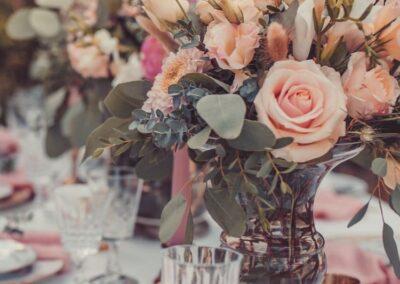 un mariage eco-responsable au coeur du luberon